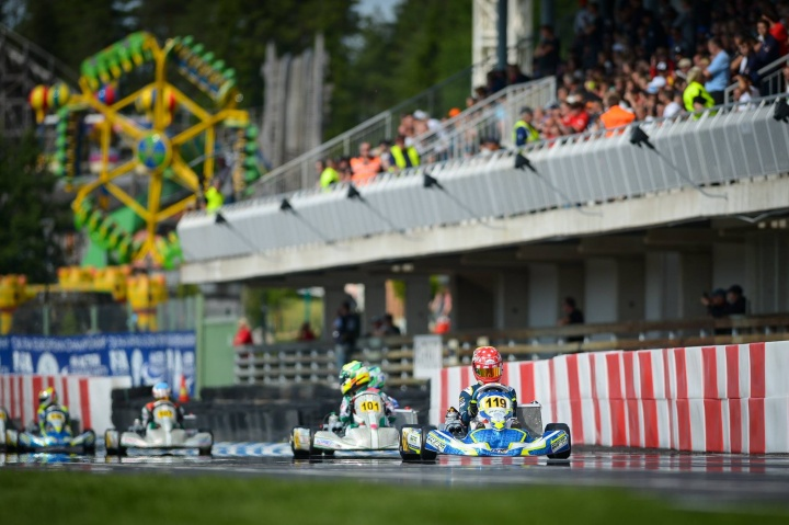 Fantastic races in Finland