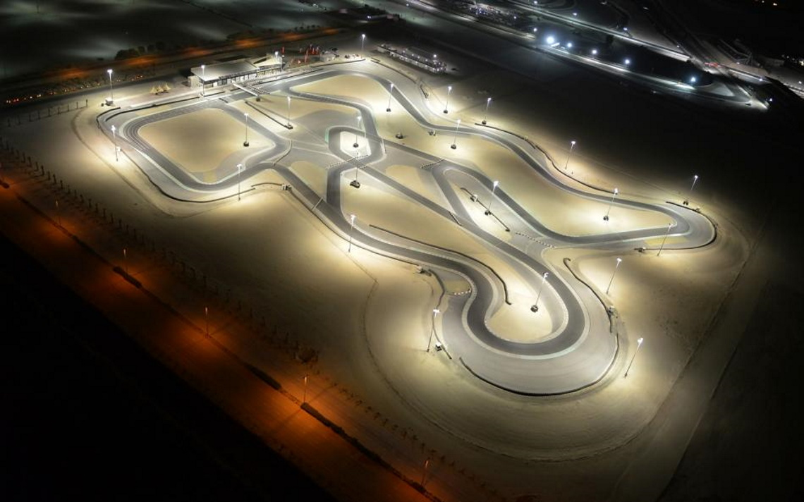RMC Grand Finals 2021 will come to Bahrain