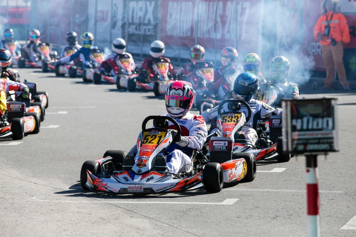 Rotax MAX Challenge Grand Final - DD2 Masters Final