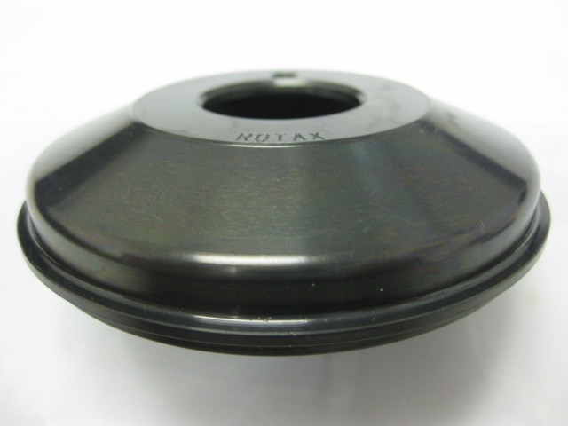 New clutch drum for Rotax 125 Max engine series