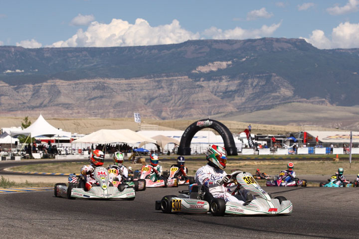 Incentive programs announced for new 2016 Colorado Sprint Championship