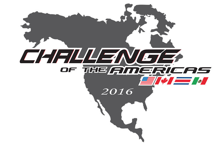 Challenge of the Americas and Simraceway gearing up for next event