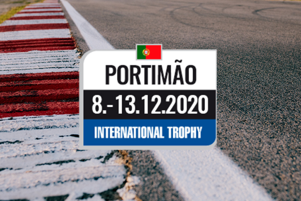 RMCIT, Portimao - Heats: Intermediate