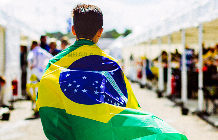 Dreaming Senna