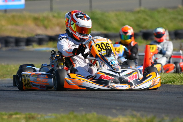 Challenge of the Americas RD3 - Sonoma, Saturday report