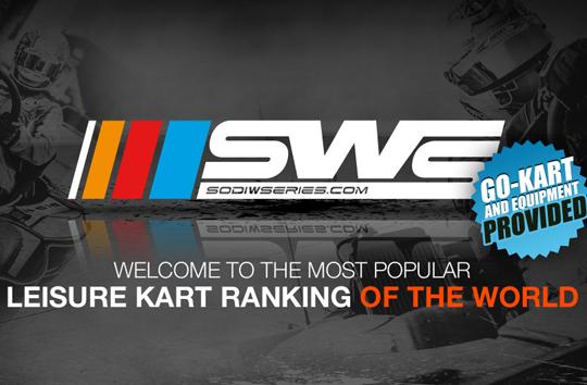 SWS, the Karting revolution is underway!