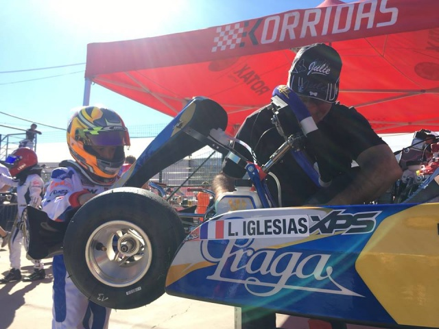 Rotax MAX Challenge Grand Final - Micro MAX Final