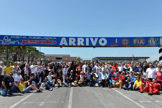 Coppa dei Campioni − the tradition lives on!