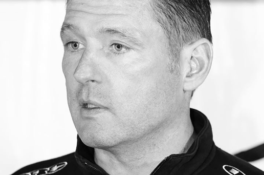 Jos Verstappen, the father of the complete Champion