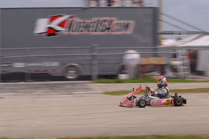 Team Koene USA brings eight driver squad to Utah