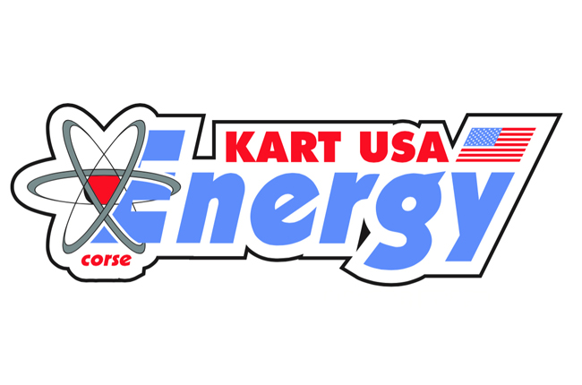 Energy Kart USA and CRG USA announce drivers for US Open
