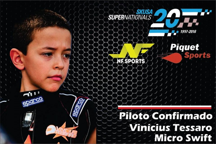 Piquet Sports and NF Sports to join forces
