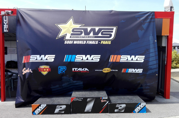 2016 Sodi World Series Finals - Here the champions