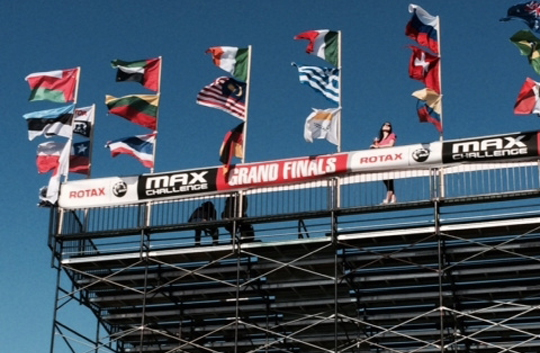Rotax Grand Finals - Daily report 10-11