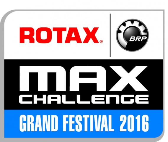 Revival of the ROTAX Grand Festival