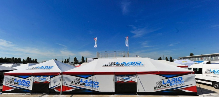 Gianluca Beggio leaves BirelART and joins the Lario Motorsport Racing Team