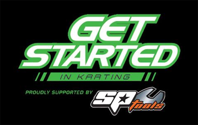 Get started in karting videos