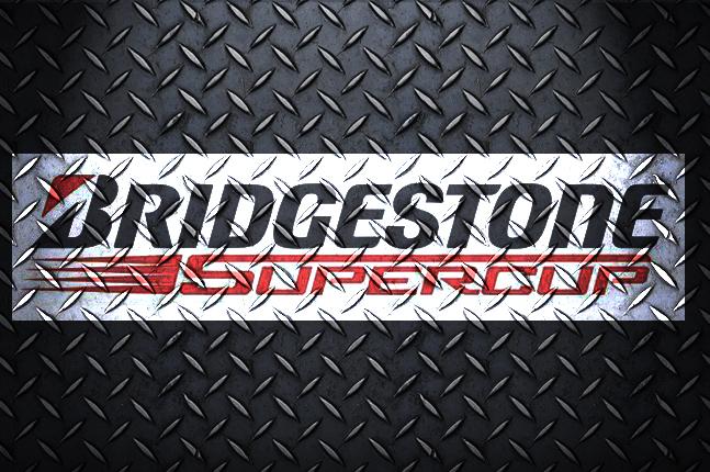 Bridgestone Supercup Round 2 postponed