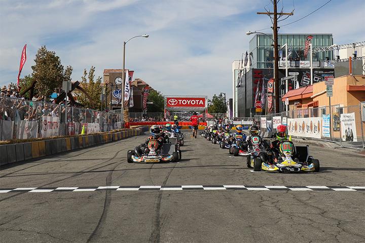 Streets of Lancaster Grand Prix to host California Prokart Challenge Finale