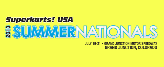2013 SKUSA Pro Tour SummerNationals to invade Colorado