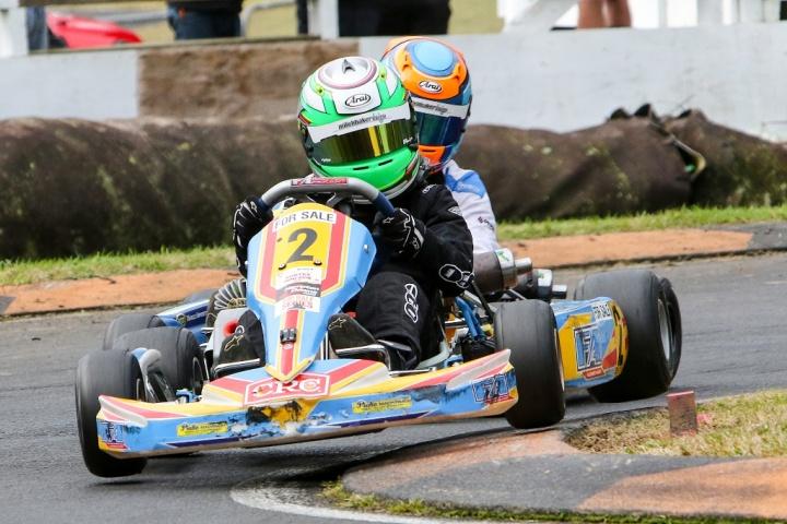 Top Half Series, Te Puke Auto Electrical Raceway - Round 1, June 25th 2017
