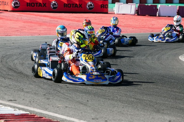 Rotax MAX Challenge Grand Final - Junior MAX Final