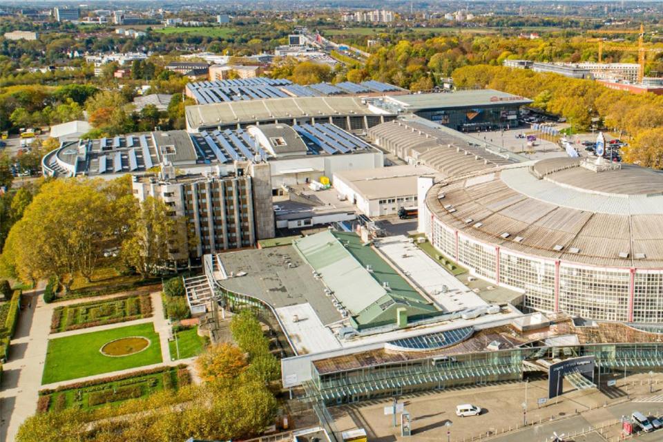 The international kart exhibition IKA is moving to Dortmund