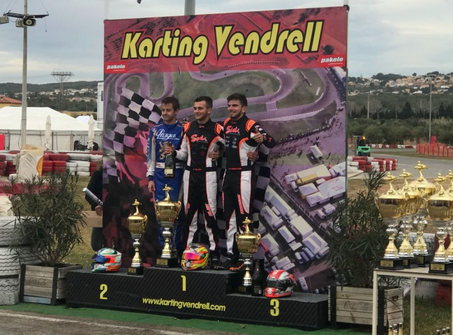 17a Copa de Campeones, Vendrell - December 10th 2017