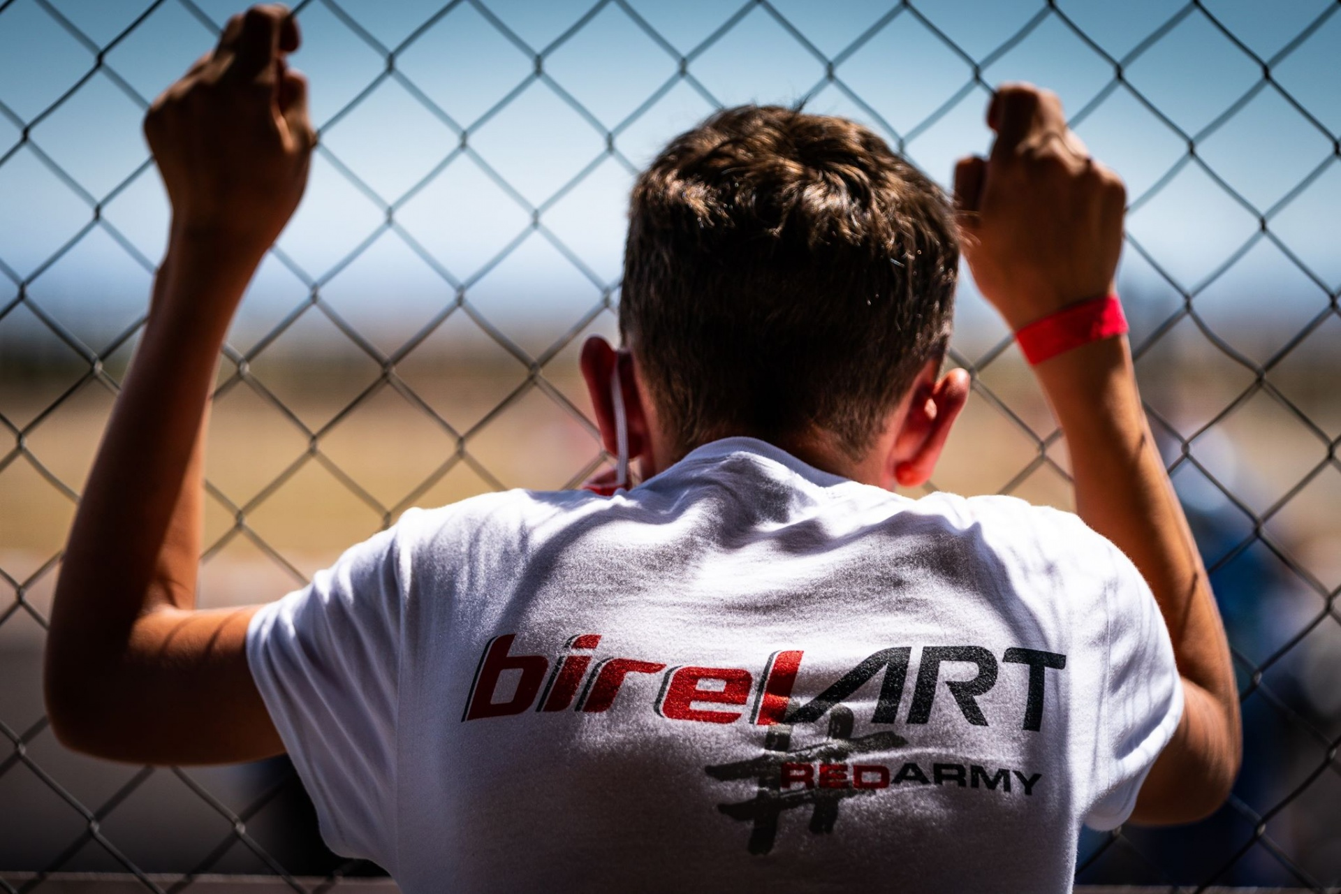 Champions of the Future: Birel ART on the pace in OK and OK-Junior at Zuera
