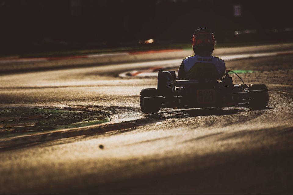 FIA Karting European Championship, Adria - Qualifying