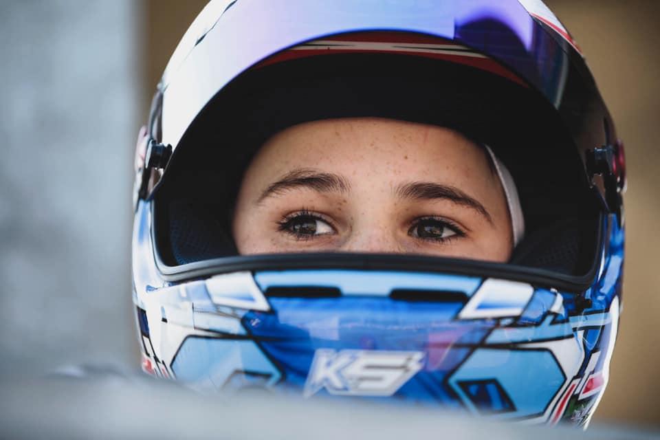 Kai Sorensen is ready for his FIA European Championship debut