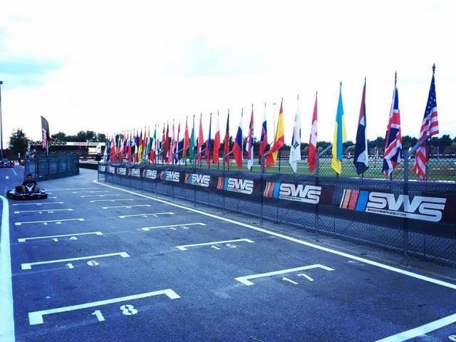 Sodi W Finals 2018 – Thursday Report
