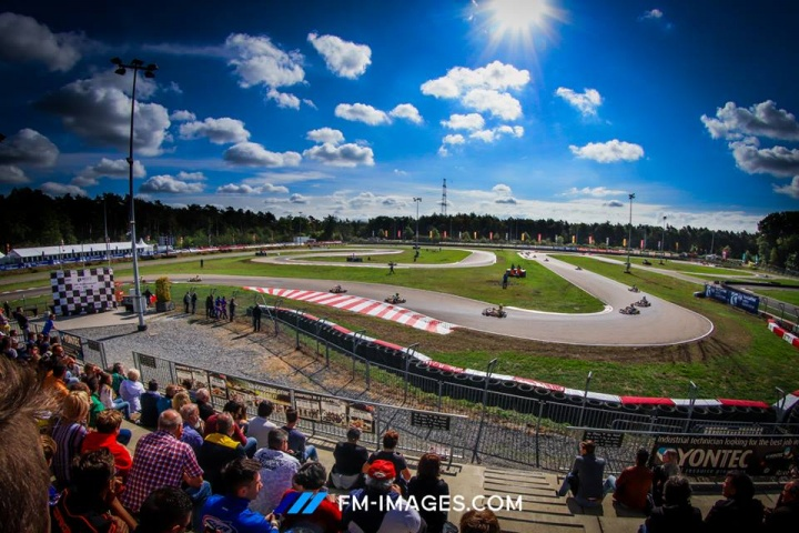 FIA Genk - Weekend Preview