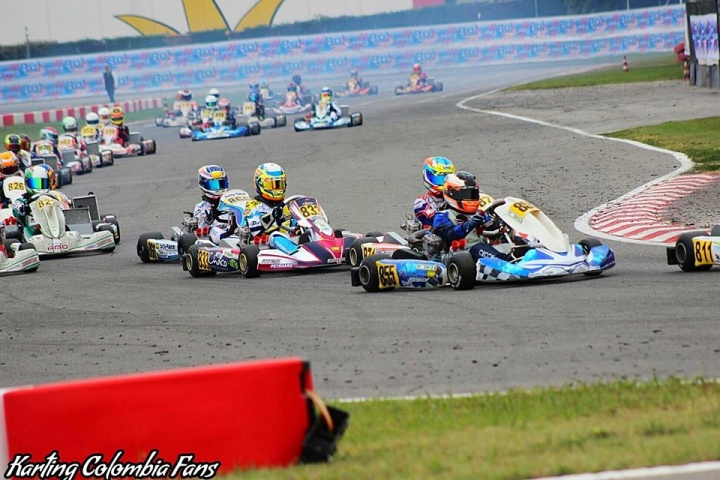 Rok Cup International Final – Friday Report