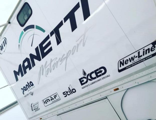 Panta Racing invests in Manetti Motorsport