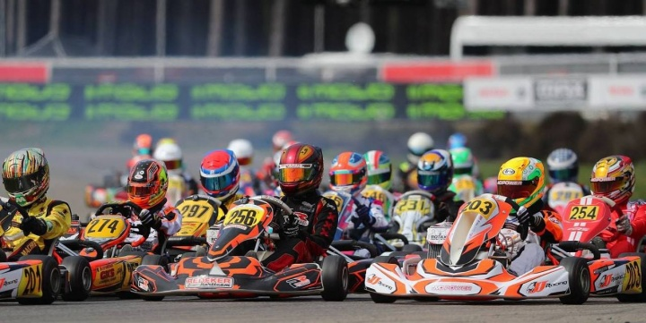 BNL Round 2 Preview: The #RaceToSarno continues in Mariembourg
