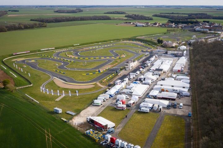 Kart Prix of France Preview