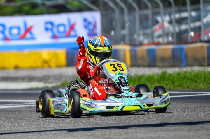 Manetti Motorsport fights in Angerville and triumphs in Castelletto