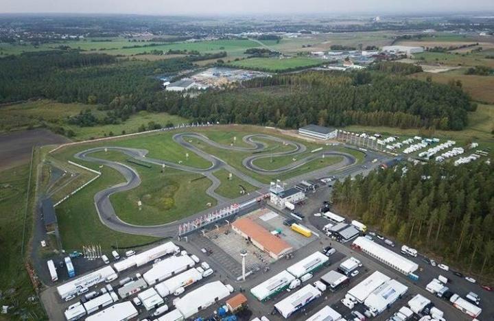 FIA Euro, Kristianstad - Weekend preview