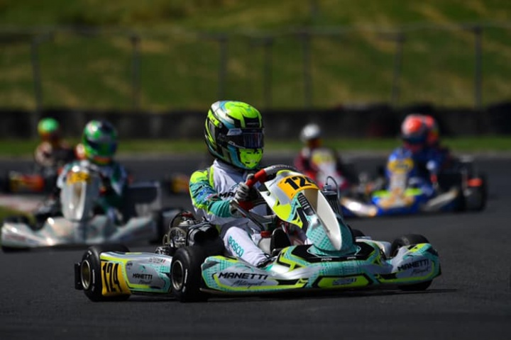 Manetti Motorsport returns to Lonato for the WSK Euro Series