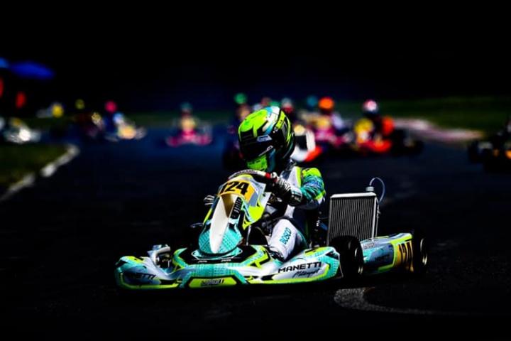 Manetti Motorsport in crescendo in Round 2 of the Italian Championship