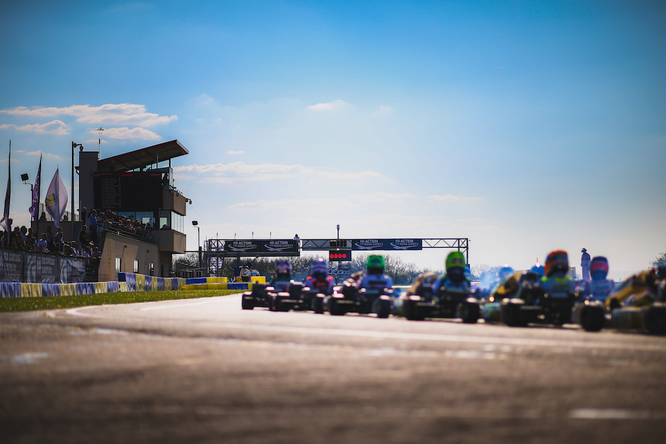 Champions of the Future - RGMMC unveils race format