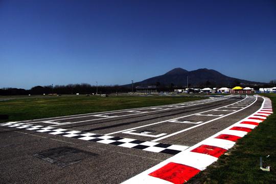 WSK EURO Series Sarno round - Media Race Briefing