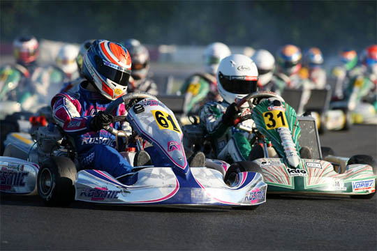 MORE THAN 200 DRIVERS EXPECTED ON TRACK IN LONATO FOR THE 21st NIGHT GARDA TROPHY