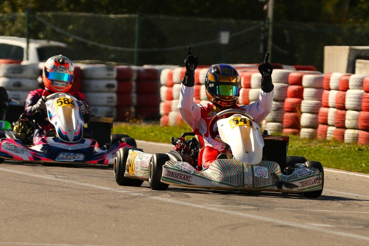 Rotax MAX Challenge Euro Trophy unveils the 2019 calendar