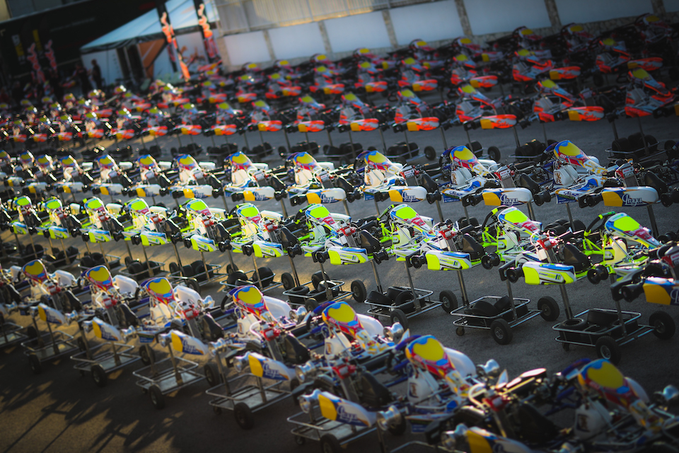 How it's made - Organizing a Rotax MAX Challenge Grand Finals