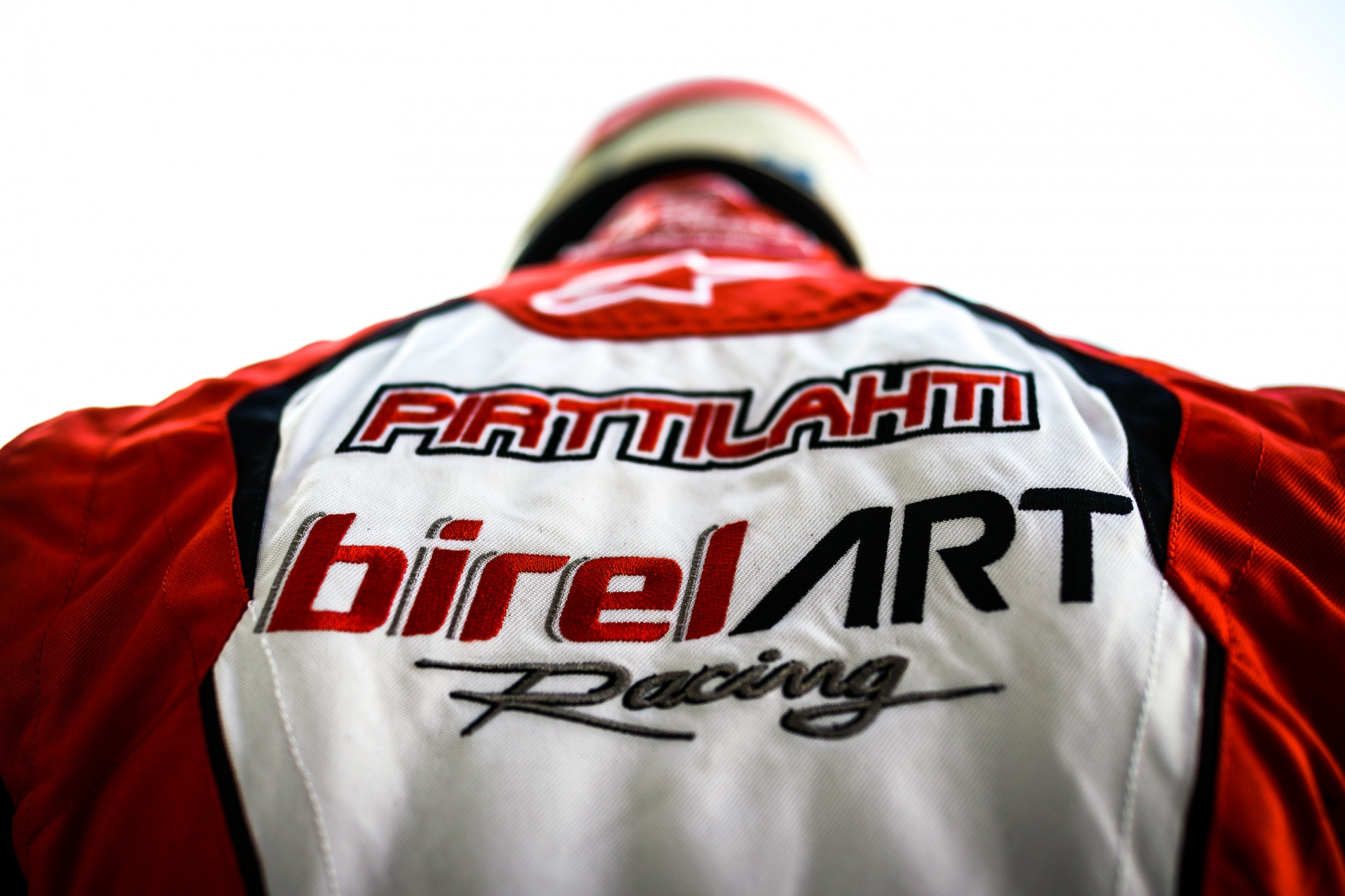 Birel ART in at the deep end of the European Championship