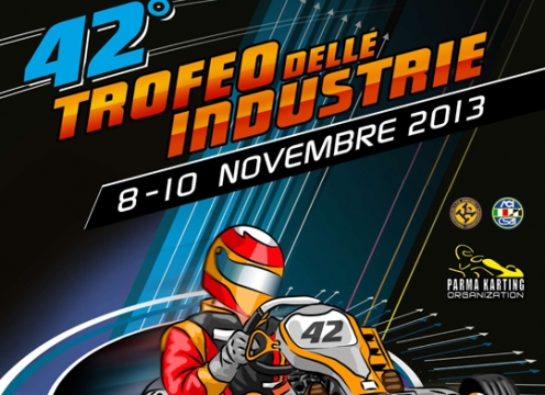 Industry Trophy registration to open on 10th October