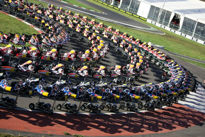 BRP-ROTAX'S BRP-Rotax's Long-term chassis partners are ready for Brazil