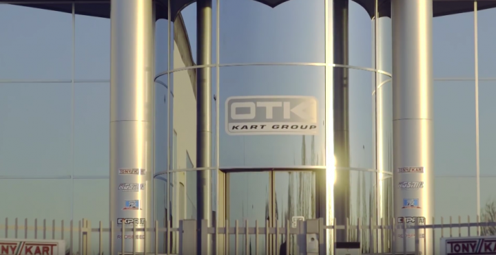 New German sales network for OTK